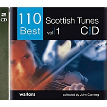 Waltons 110 Best Scottish Tunes Waltons Irish Music Books Series CD