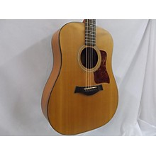 Taylor 110-GE Acoustic Guitar