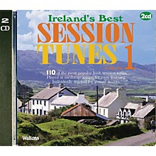 Waltons 110 Ireland's Best Session Tunes - Volume 1 (with Guitar Chords) Waltons Irish Music Books Series CD