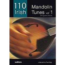 Waltons 110 Irish Mandolin Tunes (with Guitar Chords) Waltons Irish Music Books Series