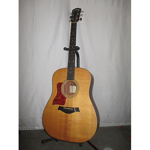 Taylor 110 Left Handed Acoustic Guitar
