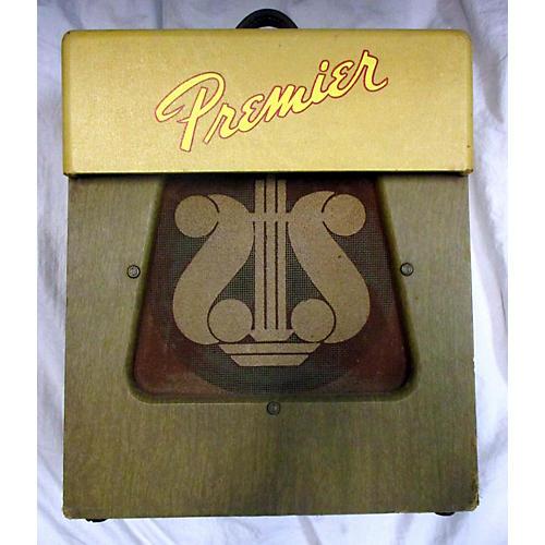 Premier 110 Tube Guitar Combo Amp