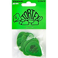 Dunlop Tortex Standard Guitar Picks .88 Mm 1 Dozen