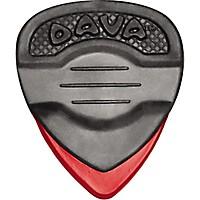 Dava Rock Control Delrin Medium Red 6-Pack