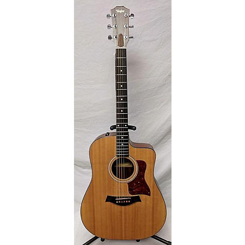 used taylor 110ce acoustic electric guitar guitar center. Black Bedroom Furniture Sets. Home Design Ideas