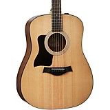 Taylor 110e-LH Left-Handed Dreadnought Acoustic-Electric Guitar Natural