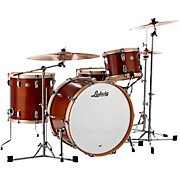 110th Anniversary Legacy Mahogany Van Buren Pro Beat Shell Pack with 24