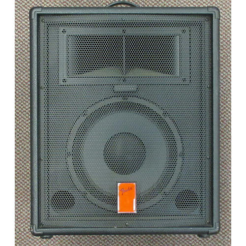 Fender 1110x Guitar Cabinet
