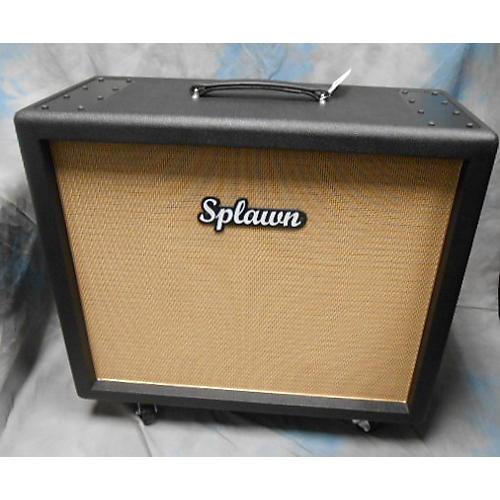 In Store Used 112 65watt Cab Black Guitar Cabinet