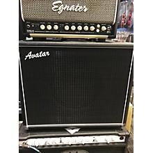 Avatar 112 Cab Guitar Cabinet