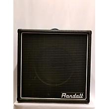 Randall 112 Guitar Cabinet