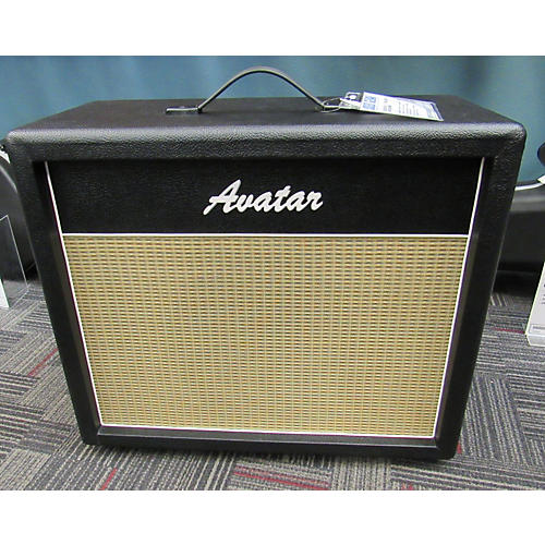 Avatar 112 HELLATONE Guitar Cabinet