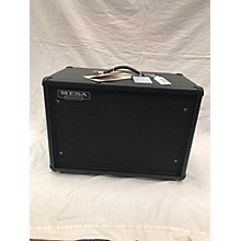 Mesa Boogie 112 WIDE BODY Guitar Cabinet