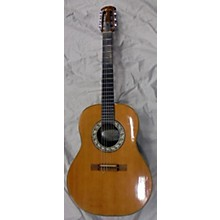 Ovation 1124 Classical Acoustic Guitar