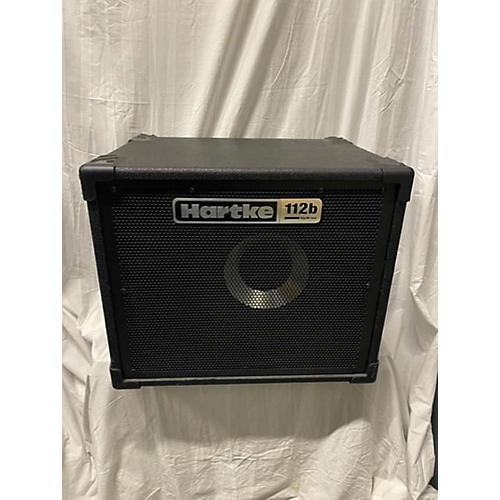 Hartke 112B Bass Cab Bass Cabinet