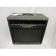 Hiwatt 112R Tube Guitar Combo Amp