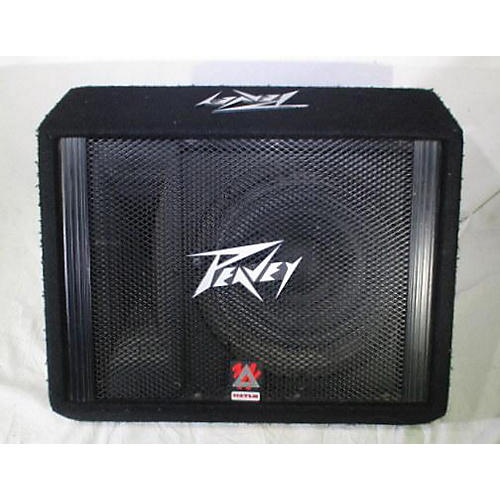 Peavey 112TLM Unpowered Monitor