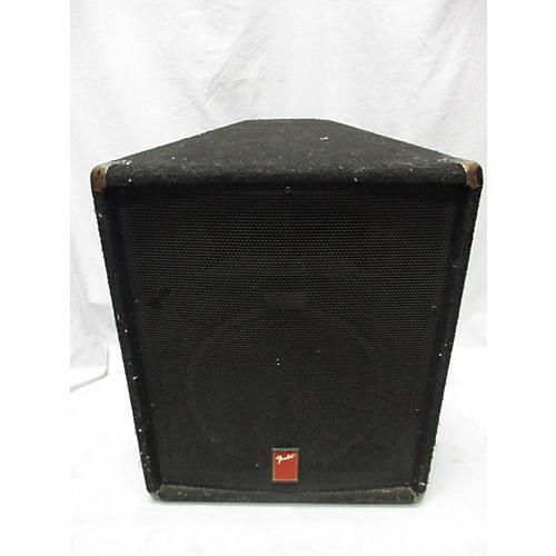 used fender 112xp unpowered speaker guitar center. Black Bedroom Furniture Sets. Home Design Ideas