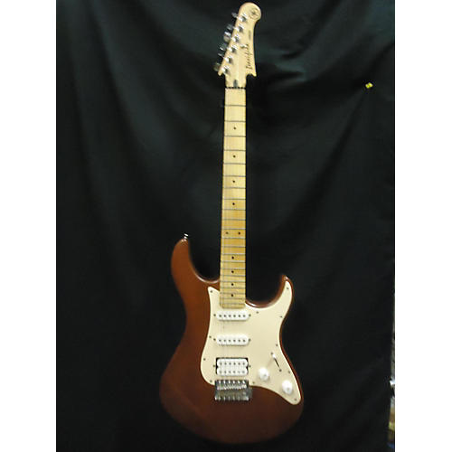 Pacifica 112m Solid Body Electric Guitar