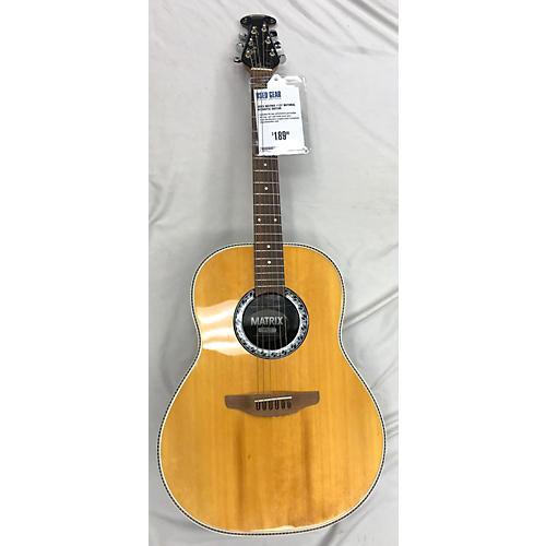 Matrix 1137 Acoustic Guitar