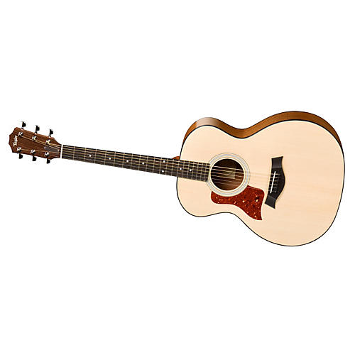 Taylor 114-L Sapele/Spruce Grand Auditorium Left-Handed Acoustic Guitar