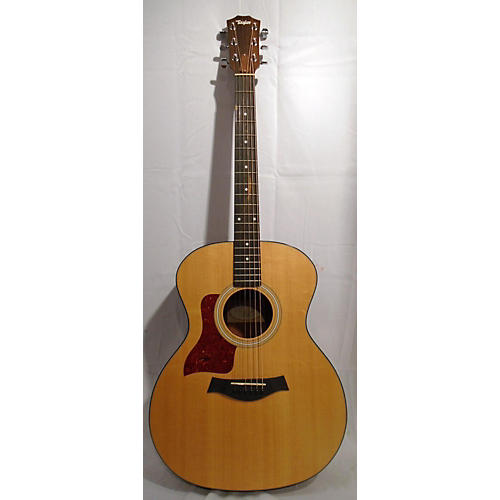 Taylor 114 Left Handed Acoustic Guitar