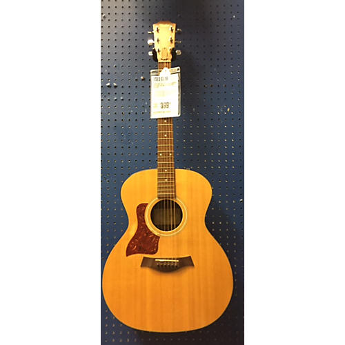 Taylor 114E Left Handed Acoustic Electric Guitar