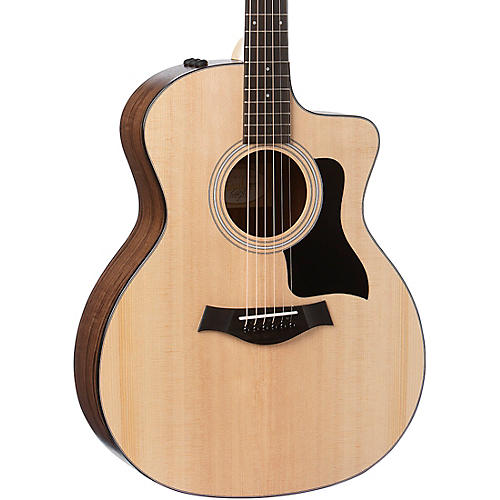 taylor 114ce grand auditorium acoustic electric guitar guitar center. Black Bedroom Furniture Sets. Home Design Ideas