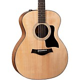 Taylor 114e Grand Auditorium Acoustic-Electric Guitar Regular Natural