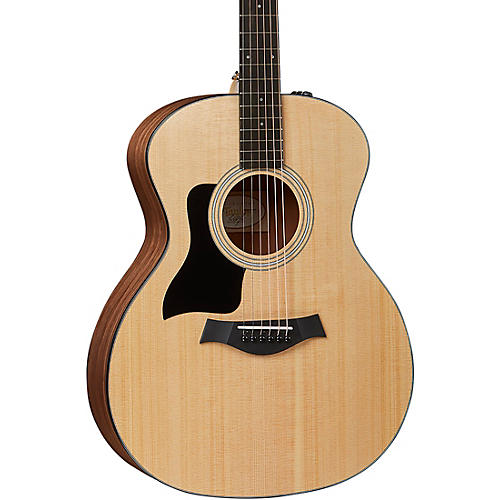 Taylor 114e-LH Left-Handed Grand Auditorium Acoustic-Electric Guitar