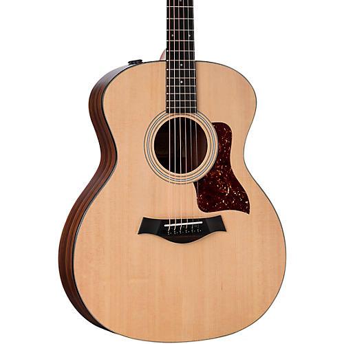 Taylor 114e Rosewood Grand Auditorium Acoustic-Electric Guitar Regular