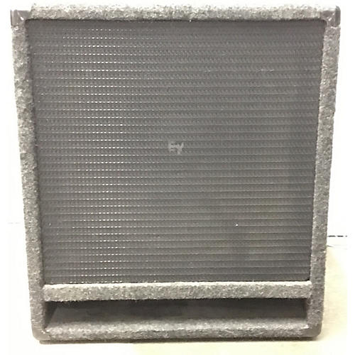 Electro-Voice 115 BASS CAB Bass Cabinet