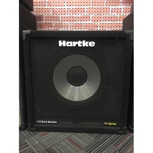 Hartke 115 BASS MODULE XL SERIES Bass Cabinet