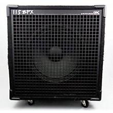 Gallien-Krueger 115 Bpx Bass Cabinet