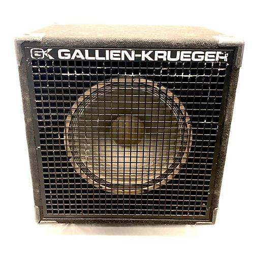 Gallien-Krueger 115 RBS Bass Cabinet