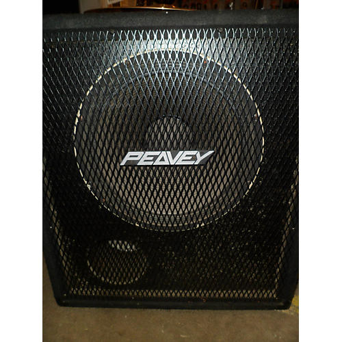 Peavey 115BX BW Bass Cabinet