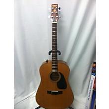 Samick 115ED Acoustic Electric Guitar