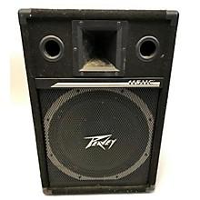 Peavey 115HC Unpowered Speaker