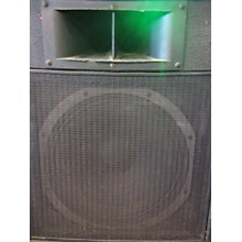 Peavey 115HS Unpowered Monitor