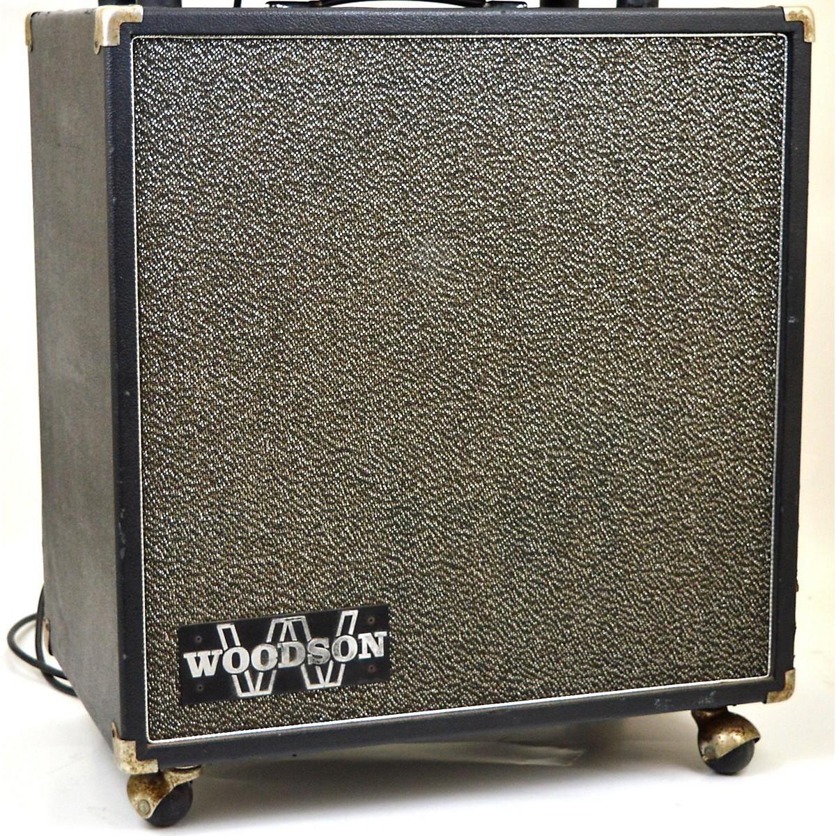 Woodson 115WB Bass Cabinet