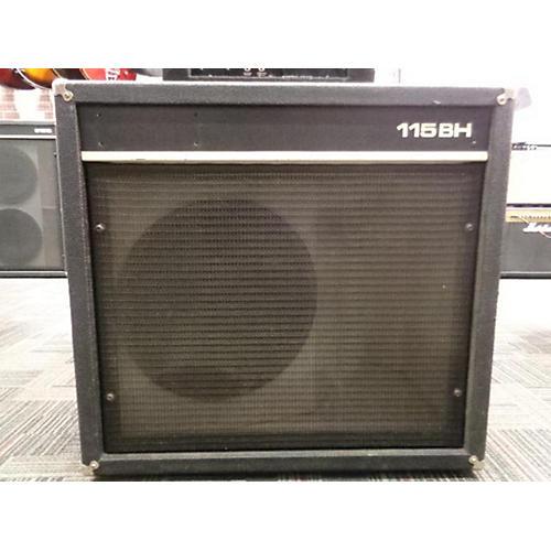 Sunn 115bh Bass Cabinet