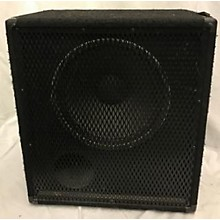 Peavey 115bx Bw Bass Cabinet