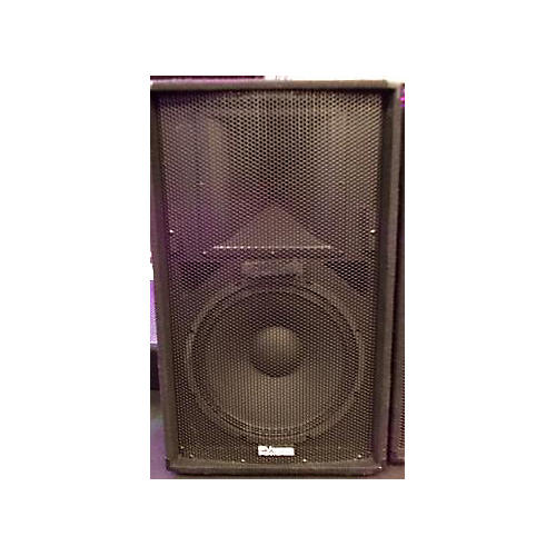Peavey 115d Powered Speaker
