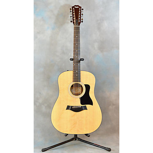 Taylor 115e 12 String Acoustic Guitar