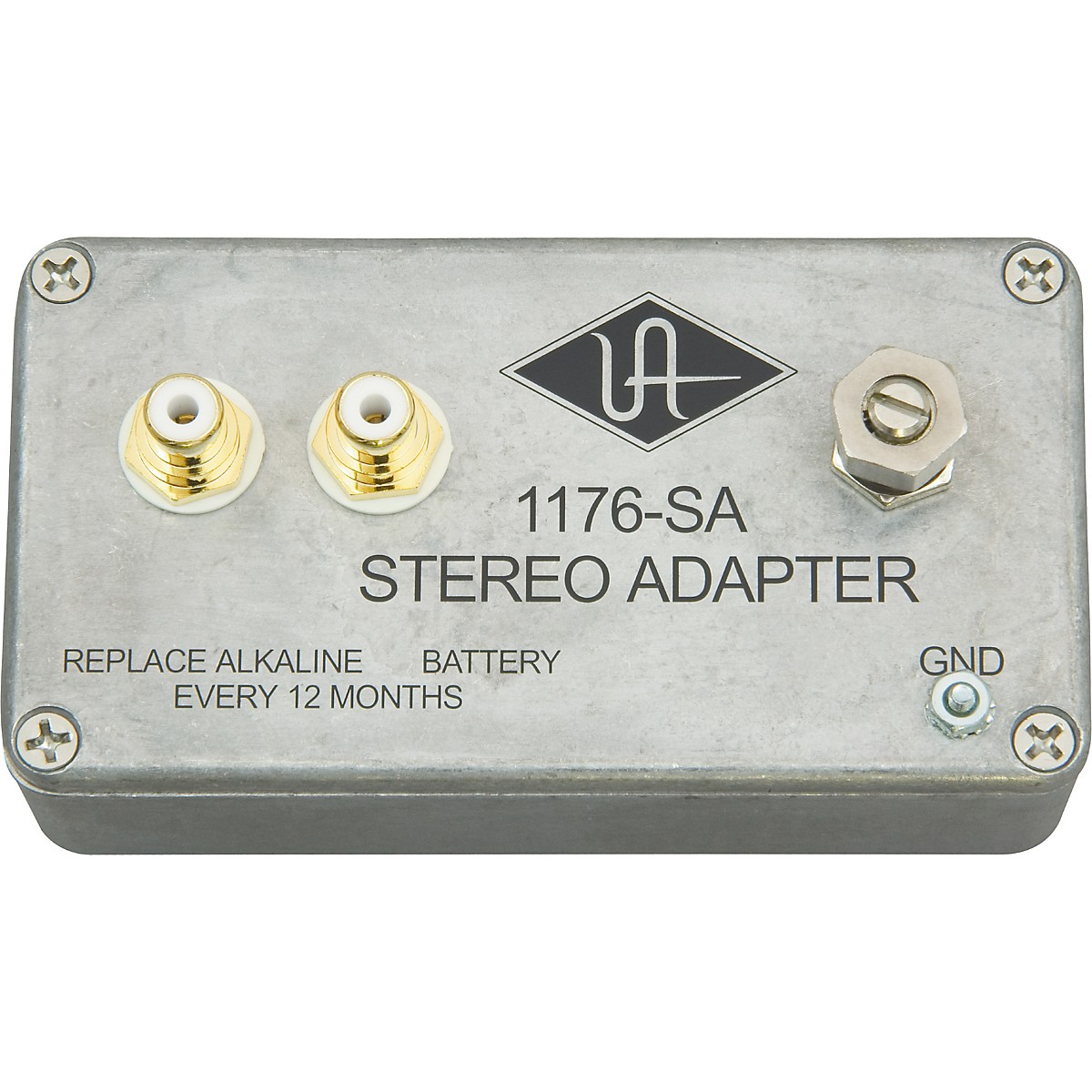 Universal Audio 1176SA Stereo Adapter