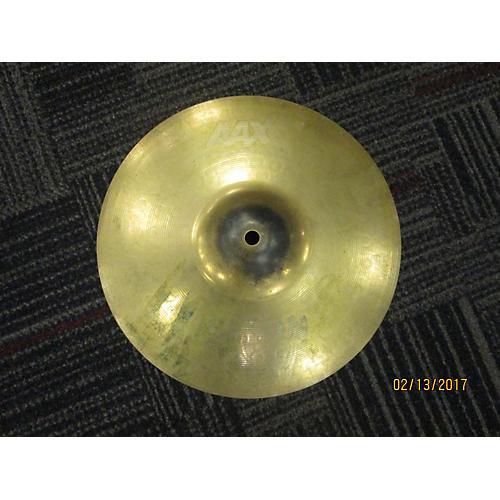 Sabian 11in AAX Xplosion Splash Cymbal