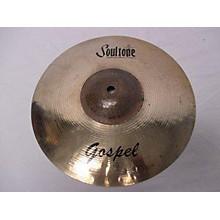 Soultone 11in Gospel Splash Cymbal