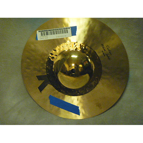 Zildjian 11in K Custom Dark Splash Cymbal
