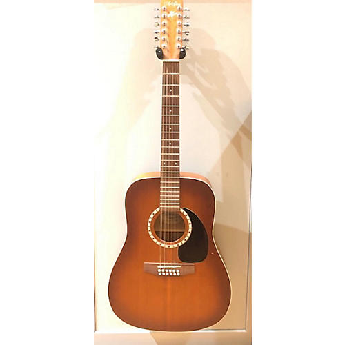 Art & Lutherie 12 CEDAR 12 String Acoustic Guitar
