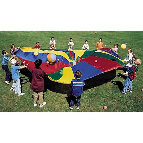 Rhythm Band 12 Foot Parachute